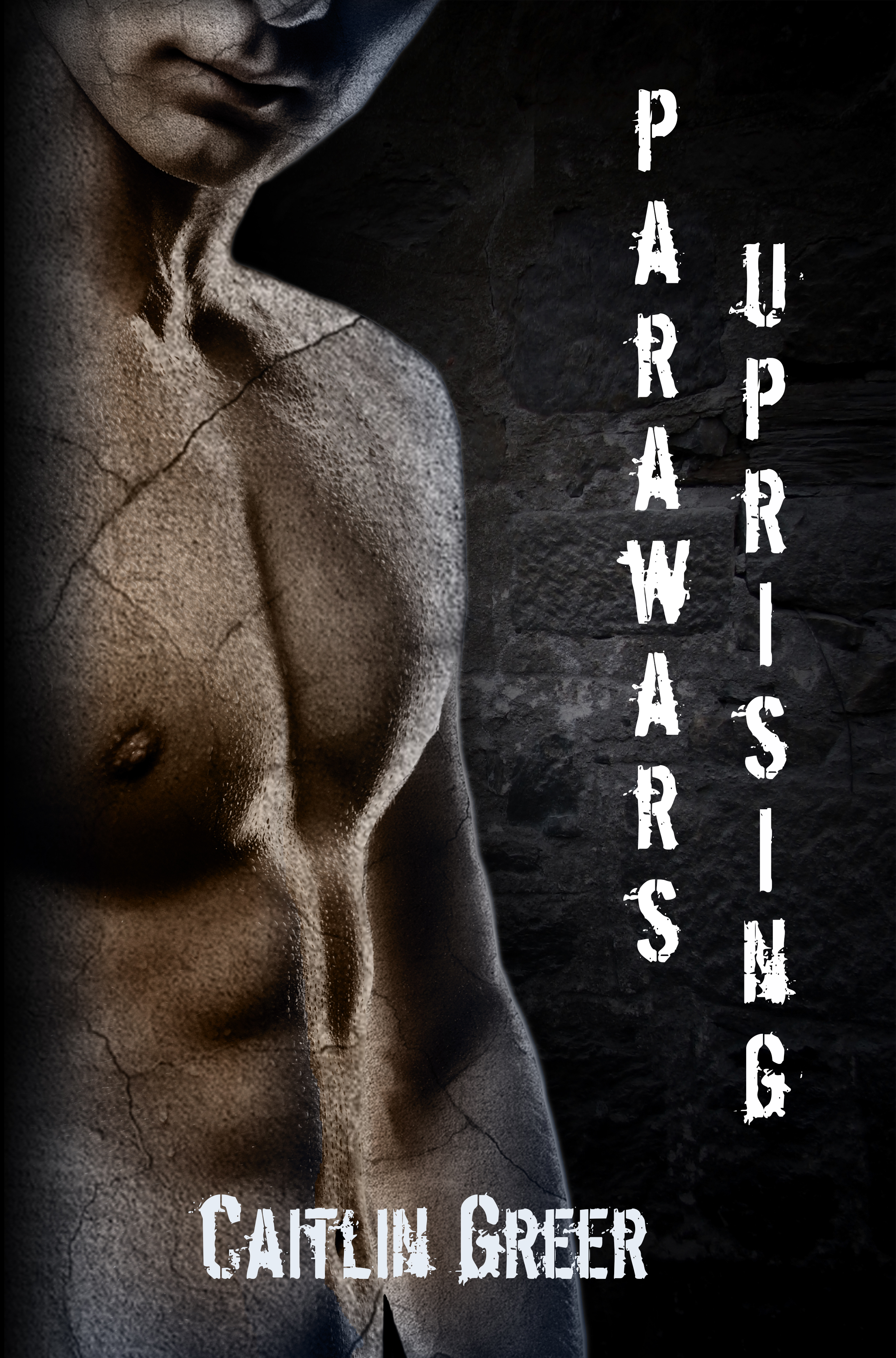 ParaWars: Uprising by Cait Greer