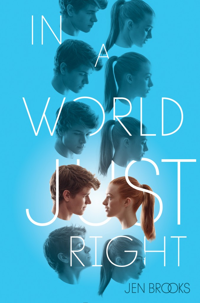 Front Cover hi res - In a World Just Right