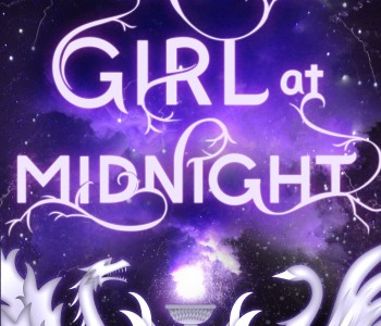 THE GIRL AT MIDNIGHT by Melissa Grey – Cover Reveal and Giveaway