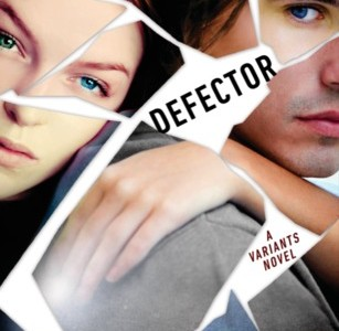 DEFECTOR by Susanne Winnacker — Review