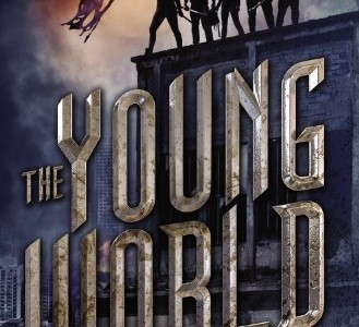 DNF Review of THE YOUNG WORLD by Chris Weitz – Once Upon A Gif