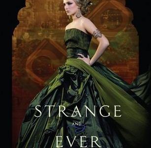 STRANGE AND EVER AFTER by Susan Dennard – Review