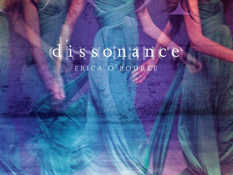Review: DISSONANCE by Erica O'Rourke