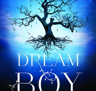 Nightmares and Humor: A Review of DREAM BOY by Madelyn Rosenberg and Mary Crockett