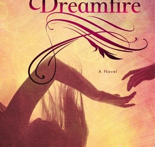 DREAMFIRE by Kit Alloway (WoW #211)