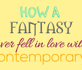 Once Upon A GIF – How A Fantasy Lover Fell in Love with Contemporary
