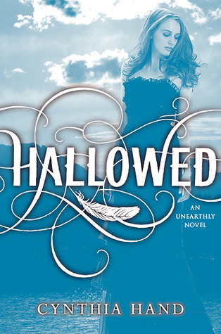 HALLOWED by Cynthia Hand — A Review