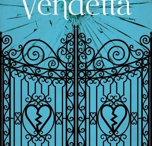 VENDETTA by Catherine Doyle (WoW #212)