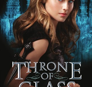 ONCE UPON A GIF – A Review of THRONE OF GLASS