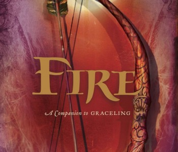 Once Upon A GIF – A Review of FIRE by Kristin Cashore