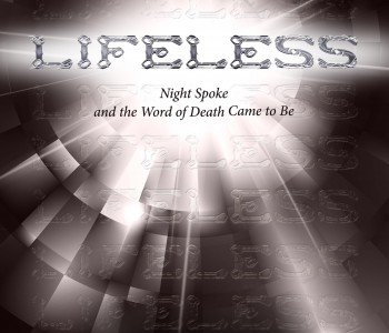 LIFELESS by AdriAnne Strickland – Cover Reveal and Giveaway