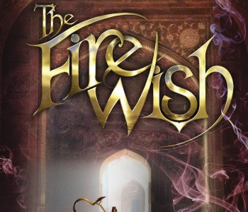 THE FIRE WISH by Amber Lough — Review