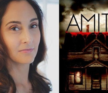 Q&A with AMITY by Micol Ostow and Giveaway