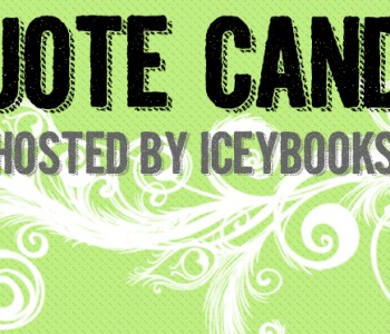 Quote Candy #9: Download a Free THE YOUNG ELITES Wallpaper