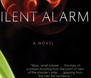 SILENT ALARM by Jennifer Banash (WoW #215)