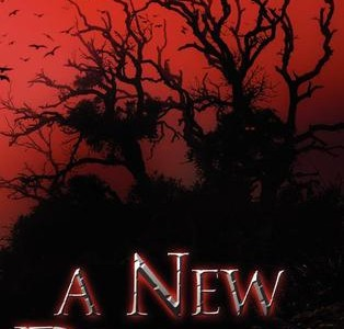 A NEW DARKNESS by Joseph Delaney — Review