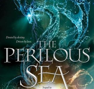 THE PERILOUS SEA by Sherry Thomas — Review