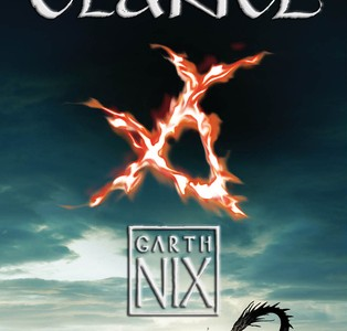 CLARIEL by Garth Nix — Review + Giveaway