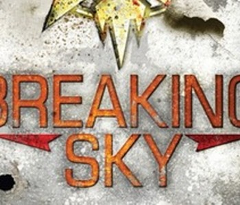 BREAKING SKY by Cori McCarthy (WoW #220)