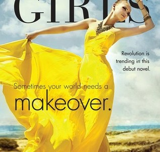MATERIAL GIRLS by Elaine Dimopoulos (WoW #218)