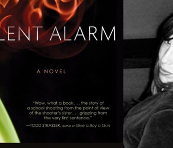Interview with Jennifer Banash, Author of SILENT ALARM—Plus Giveaway