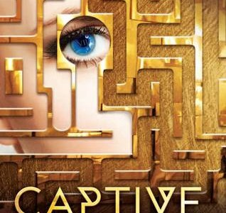 CAPTIVE by Aimee Carter – A Review