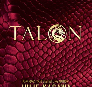 TALON by Julie Kagawa – A Review