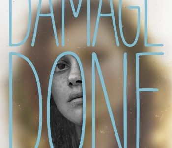 DAMAGE DONE by Amanda Panitch—Cover Reveal + Giveaway
