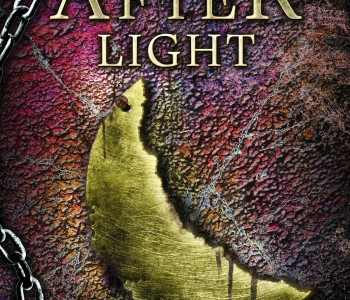 IN THE AFTERLIGHT by Alexandra Bracken — A Review