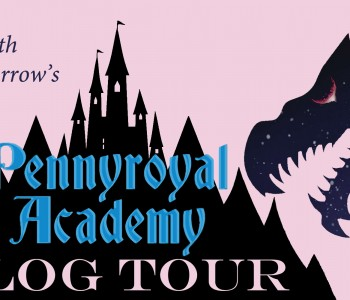 Q&A with M.A. Larson, Author of PENNYROYAL ACADEMY—Plus Giveaway