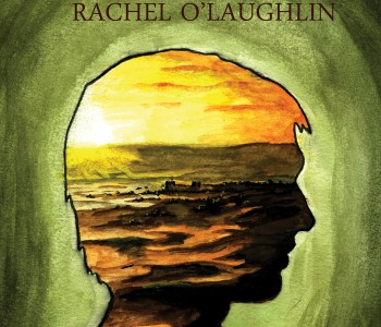 RISE OF ORION by Rachel O'Laughlin—Cover Reveal + Giveaway