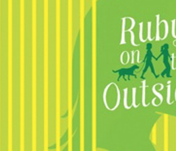 RUBY ON THE OUTSIDE by Nora Raleigh Baskin (WoW #225)
