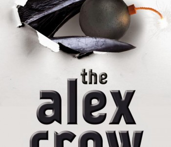 THE ALEX CROW by Andrew Smith (WoW #223)