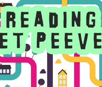 Once Upon A GIF – Reading Pet Peeves