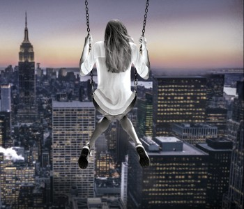 SKYSCRAPING by Cordelia Jensen (WoW #221)