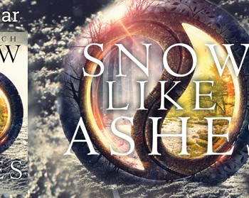 SNOW LIKE ASHES by Sara Raasch —Review + Giveaway