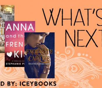 What's Next (#122) — An Exquisite French Kiss in the Ashes