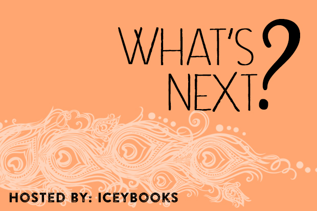 What's Next (#131) — THE CRIMSON KINGDOMS ILLUSIONARIUM