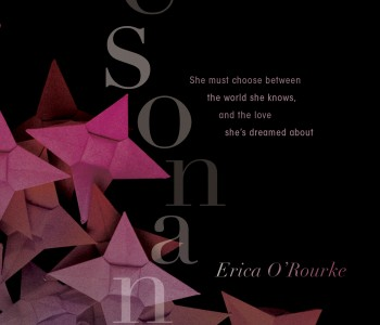 RESONANCE by Erica O'Rourke — Cover Reveal + Giveaway