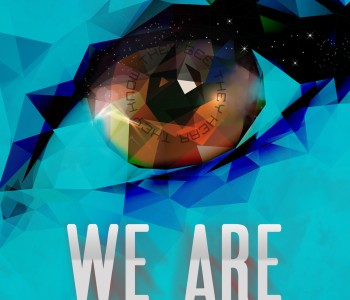 WE ARE WATCHING by M. Stephen Stewart — Cover Reveal + Giveaway