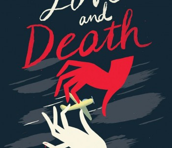 THE GAME OF LOVE AND DEATH by Martha Brockenbrough (WoW #229)