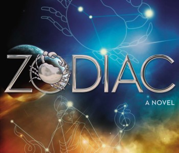 Q&A with Romina Russell, Author of ZODIAC—Plus Giveaway