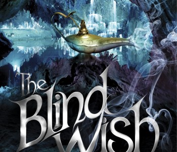 THE BLIND WISH by Amber Lough — Cover Reveal and Giveaway