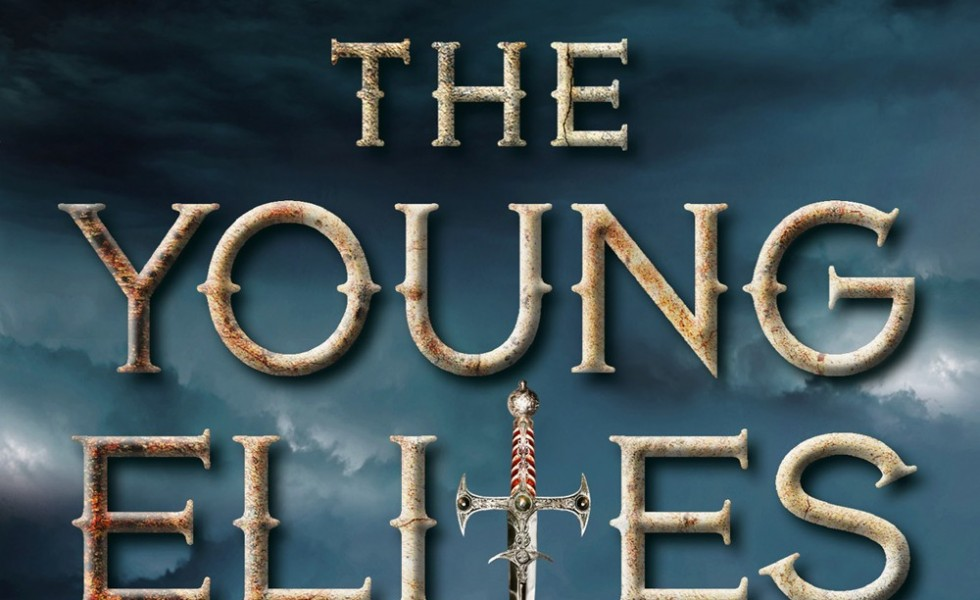 THE YOUNG ELITES by Marie Lu — A Review